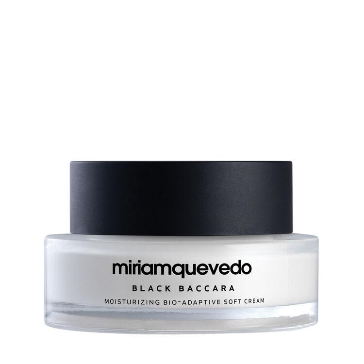 Miriam Quevedo Black Baccara Moisturizing Bio-Adaptive Soft Cream