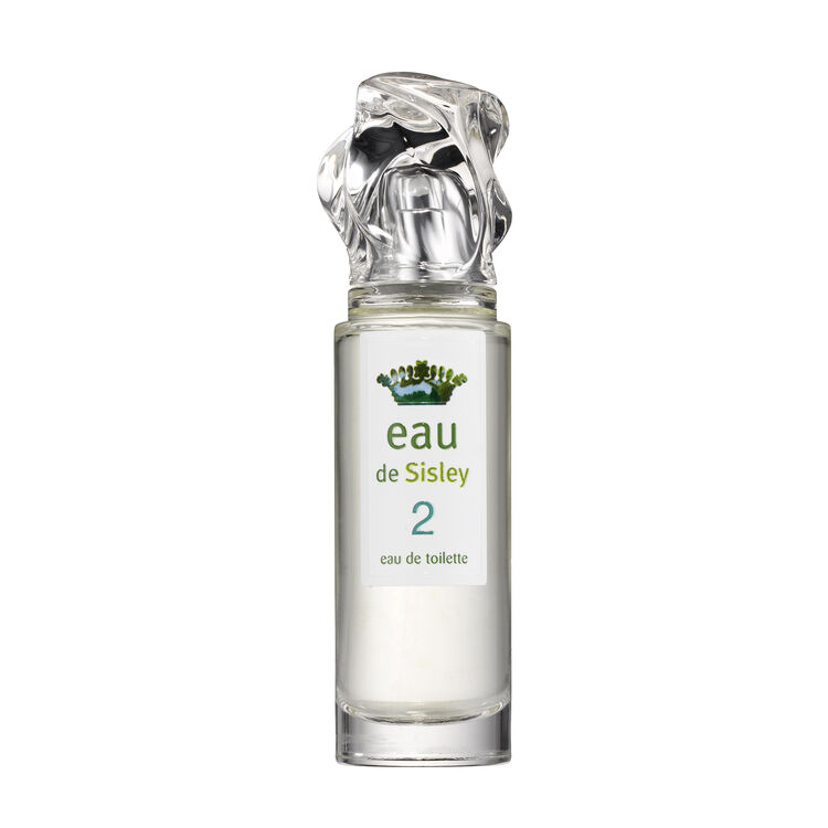 Eau de Sisley No.2 Eau de Toilette 50ml, , large