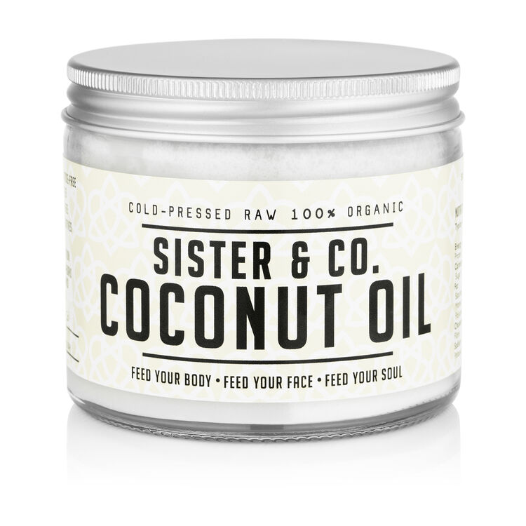 Coconut Oil, , large