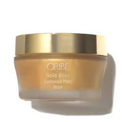 Gold Envy Luminous Face Mask, , large