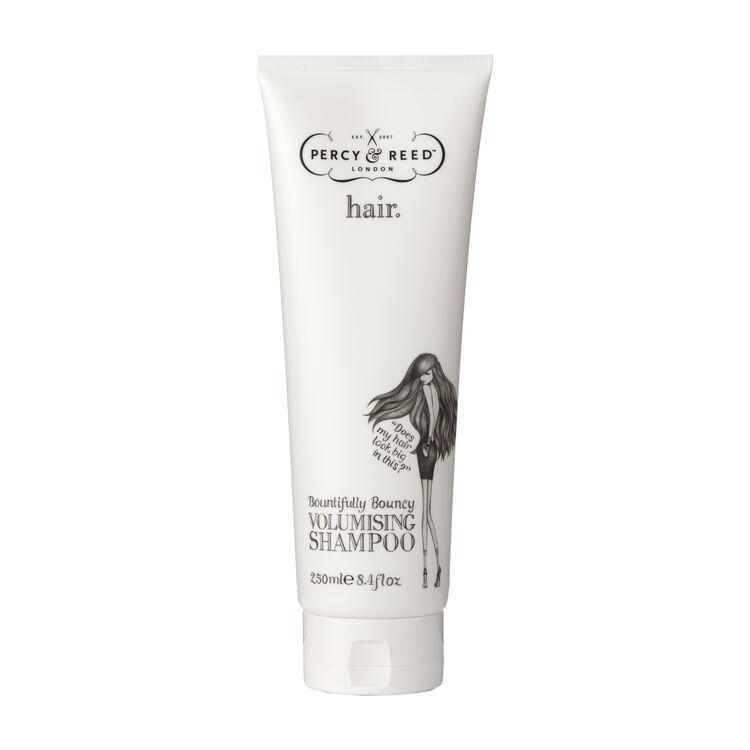 Bouncy Volumising Shampoo 250ml, , large