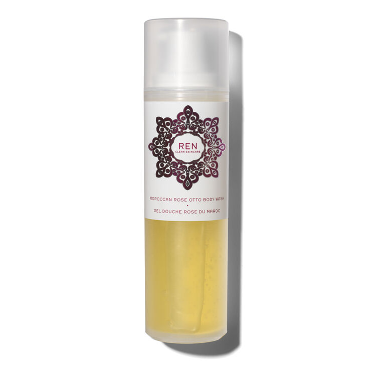 Moroccan Rose Otto Body Wash 6.75fl.oz, , large
