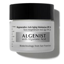 Regenerative Anti-Aging Moisturizer SPF 20, , large