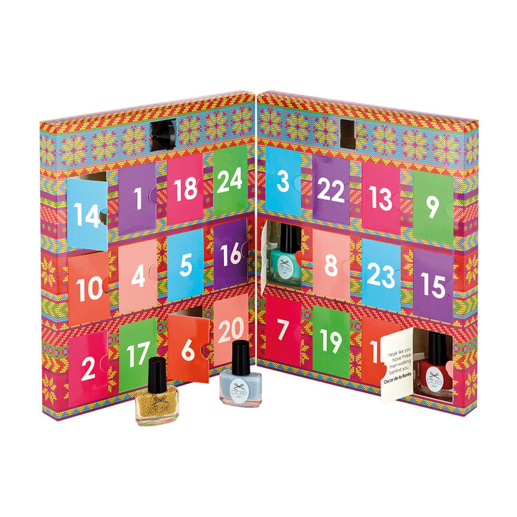 Mini Mani Month Calendar, , large