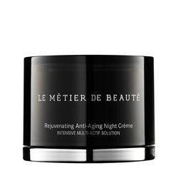Rejuvenating Anti-Aging Night Crème, , large