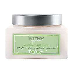 Verbena Infusion Gel Body Scrub, , large
