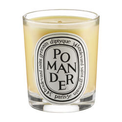 Pomander Scented Candle, , large