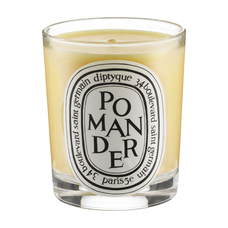 Pomander Scented Candle 190g, , large