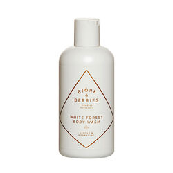White Forest Body Wash, , large