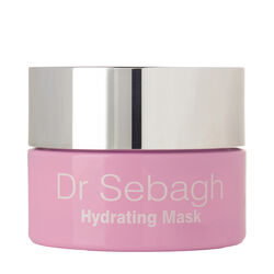 Rose de Vie Hydrating Mask, , large