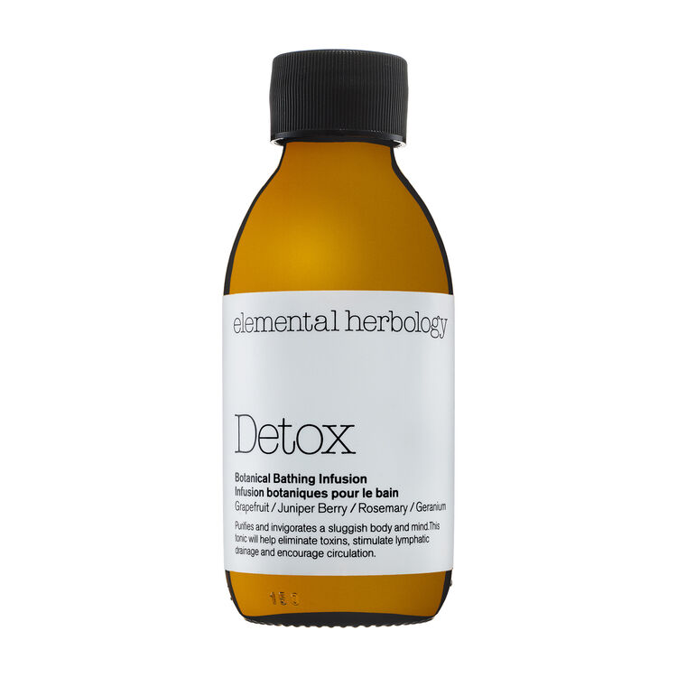 Detox Bath Oil, , large