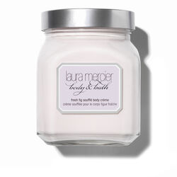 Fresh Fig Souffle Body Creme, , large