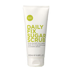 Daily Fix Sugar Scrub, , large