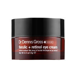 Ferulic + Retinol Eye Cream, , large