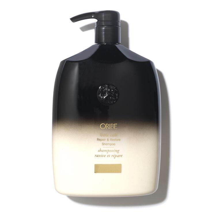 Gold Lust Repair & Restore Shampoo, , large
