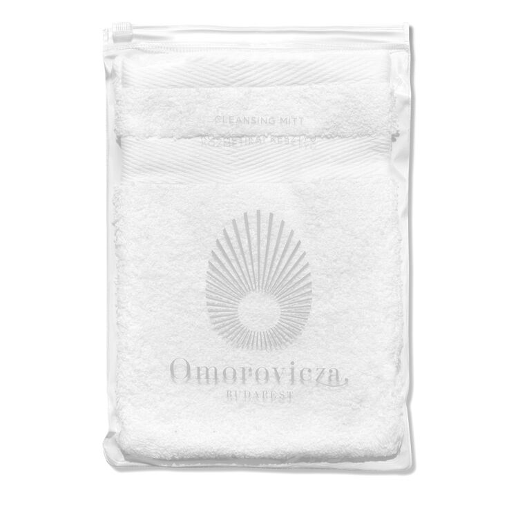Cleansing Mitt, , large