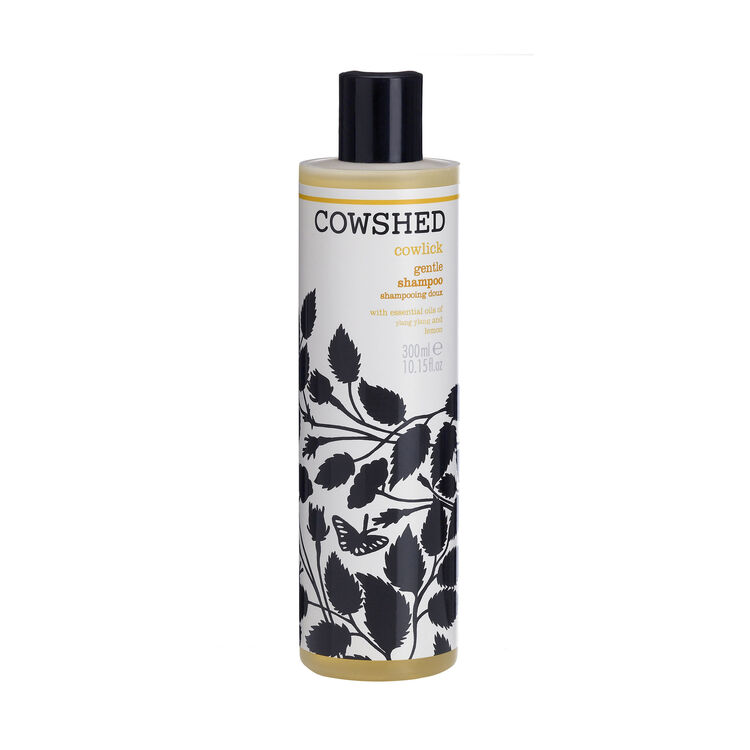 Cowlick Gentle Shampoo, , large