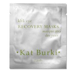 KB5 Eye Recovery Masks, , large