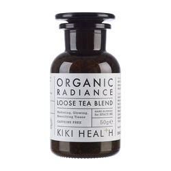 Organic Radiance Loose Tea Blend, , large