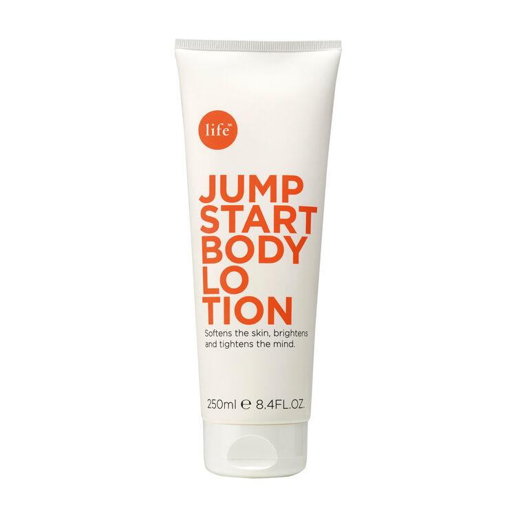 Jump Start Body Lotion, , large