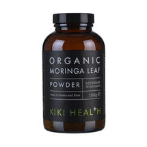 Organic Moringa Leaf Powder, , large