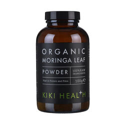 Organic Moringa Leaf Powder, , large