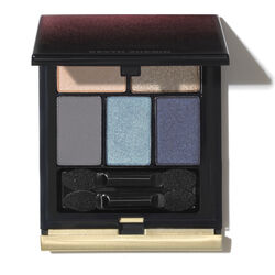 The Essential Eye Shadow Set - The Defining Navy Palette, , large
