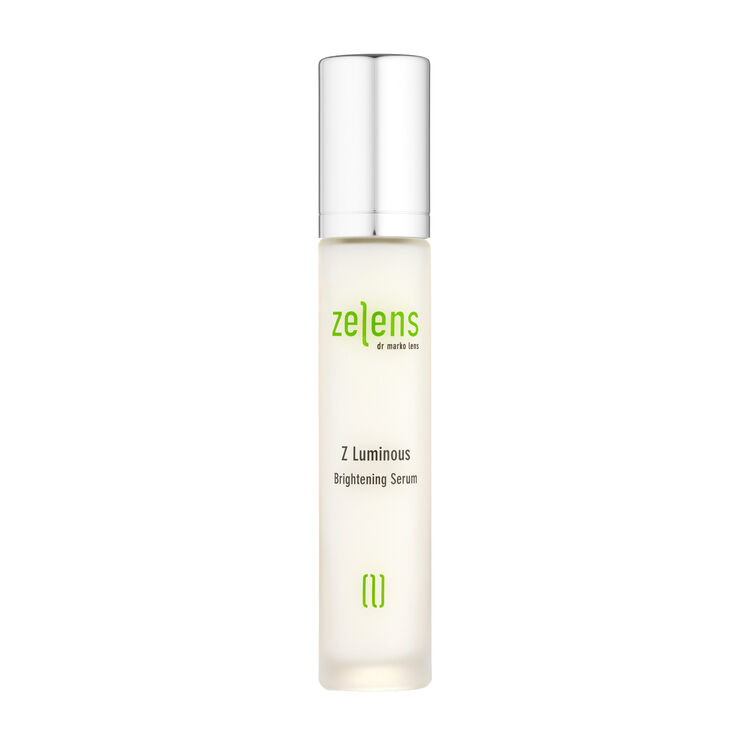 Z Luminous Brightening Serum, , large
