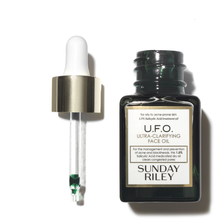 U.F.O. Ultra-Clarifying Face Oil, , large