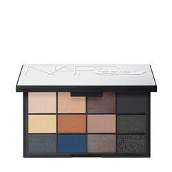 NARSissist Matte/Shimmer Eyeshadow Palette, , large