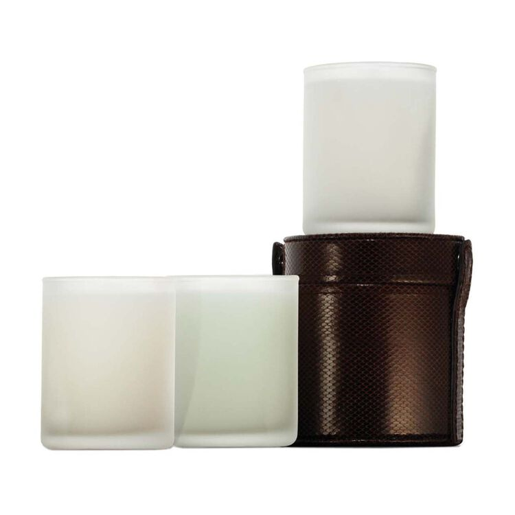 Le Pettite Patisserie Travel Candle Collection, , large