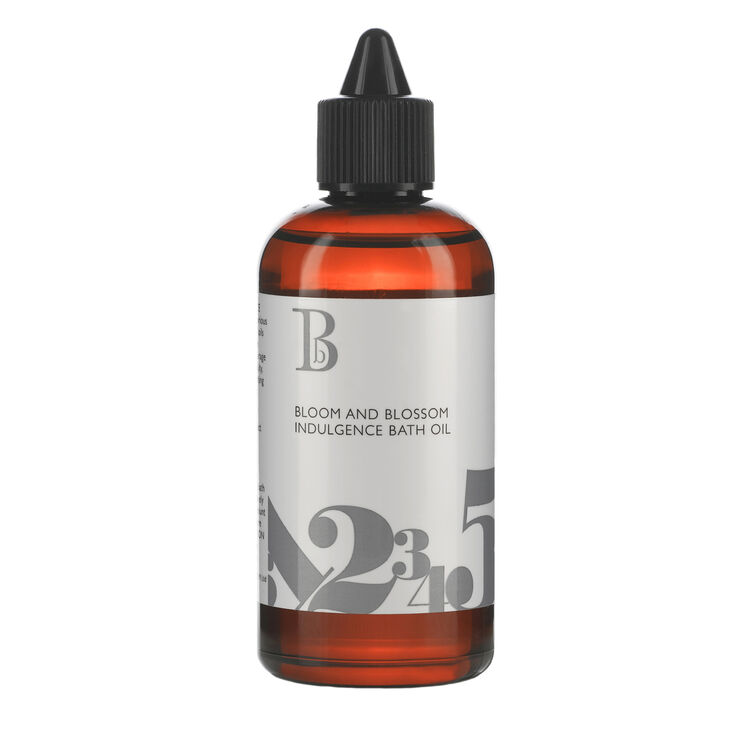 Indulgence Bath Oil 100ml, , large