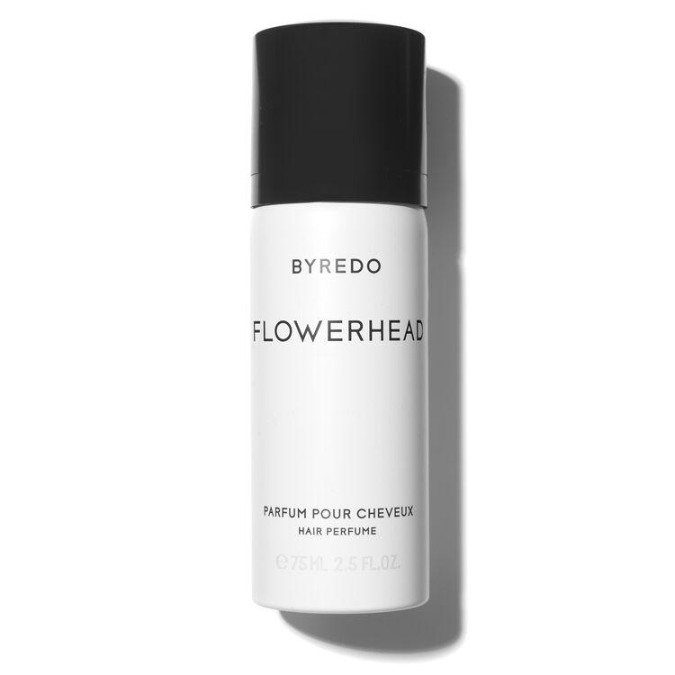 Flowerhead Hair Perfume, , large