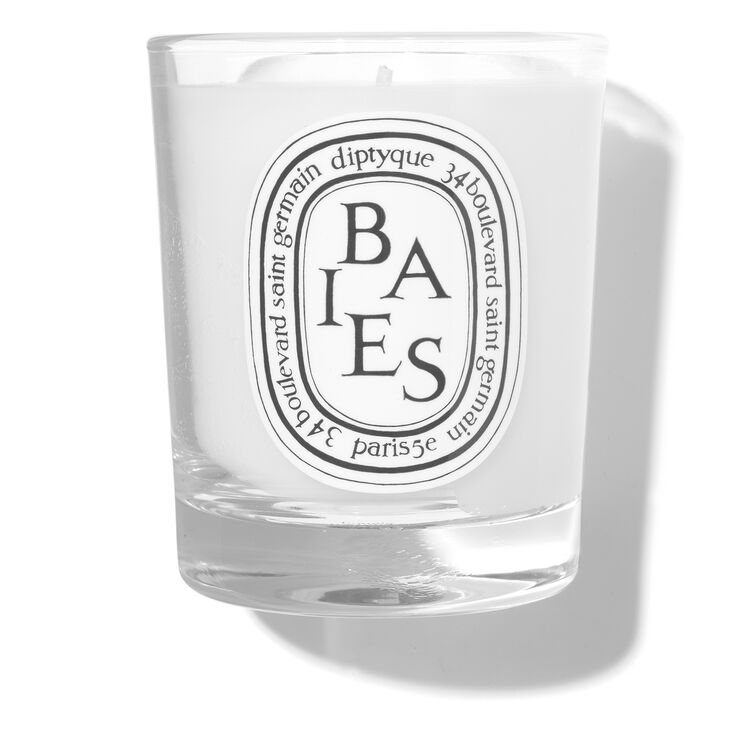 Baies Scented Candle 190g, , large