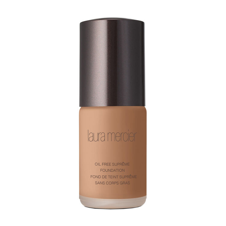 Oil Free Supreme Foundation, RICH SIENNA, large