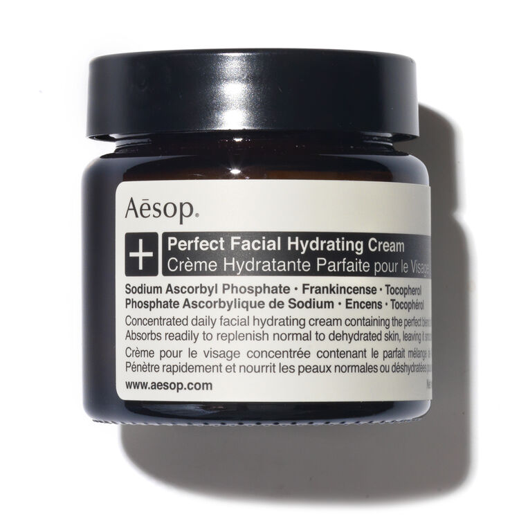 Perfect Facial Hydrating Cream 60ml, , large