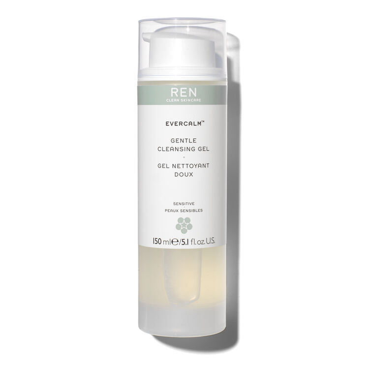 Evercalm Gentle Cleansing Gel, , large