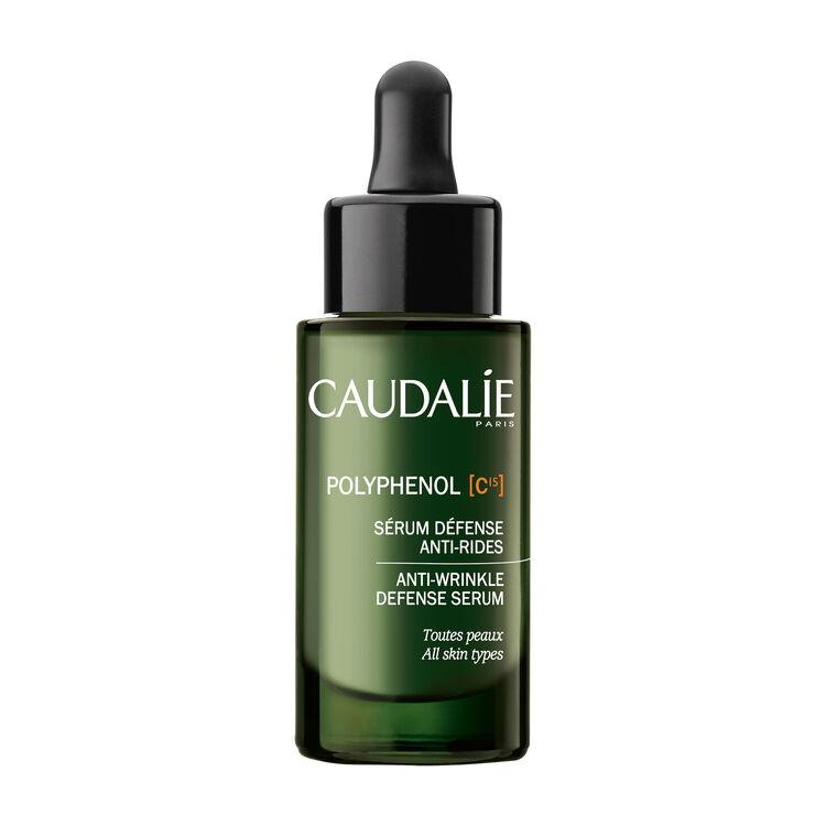 Polyphenol C15 Anti-Wrinkle Defense Serum, , large