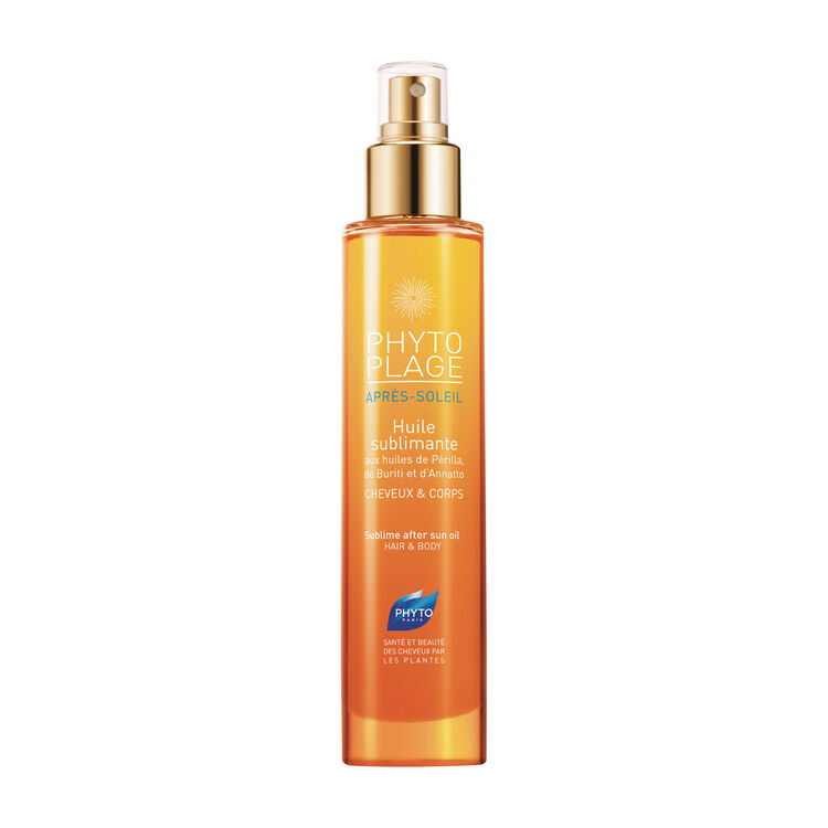 Phytoplage Sublime After Sun Oil, , large