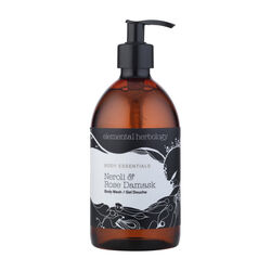 Neroli and Rose Damask Body Wash, , large