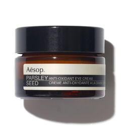 Parsley Seed Anti-oxidant Eye Cream, , large