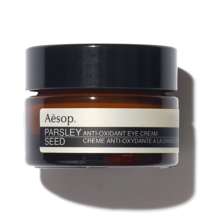 Parsley Seed Anti-oxidant Eye Cream 10ml, , large