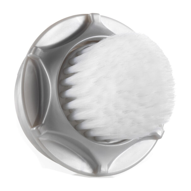 Luxe Contour Brush Head - Satin Precision, , large