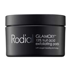 Glamoxy Exfoliating Pads, , large