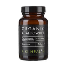 Organic Acai Powder, , large