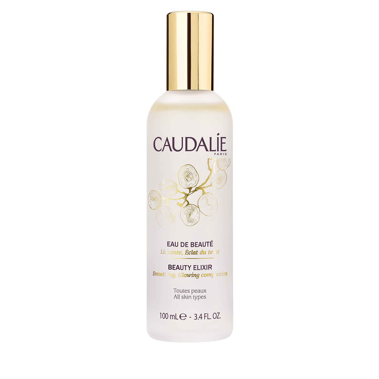 Beauty Elixir Gold Limited Edition, , large