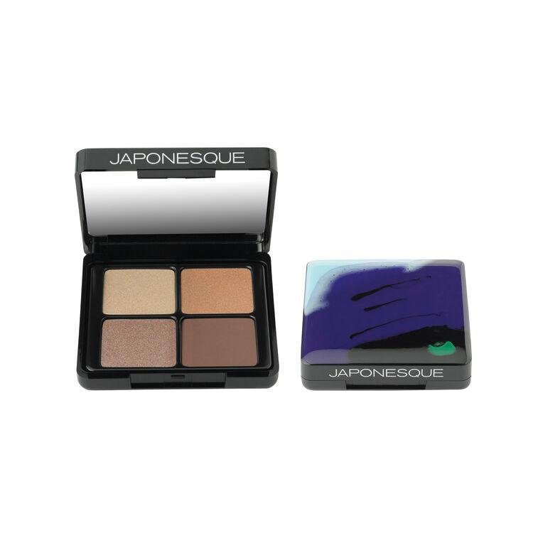 Velvet Eye Shadow Palette, SHADE 2, large
