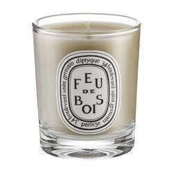 Feu de Bois Mini Candle, , large