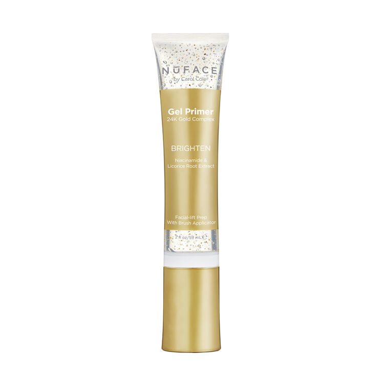 24K Gold Gel Primer Brighten, , large