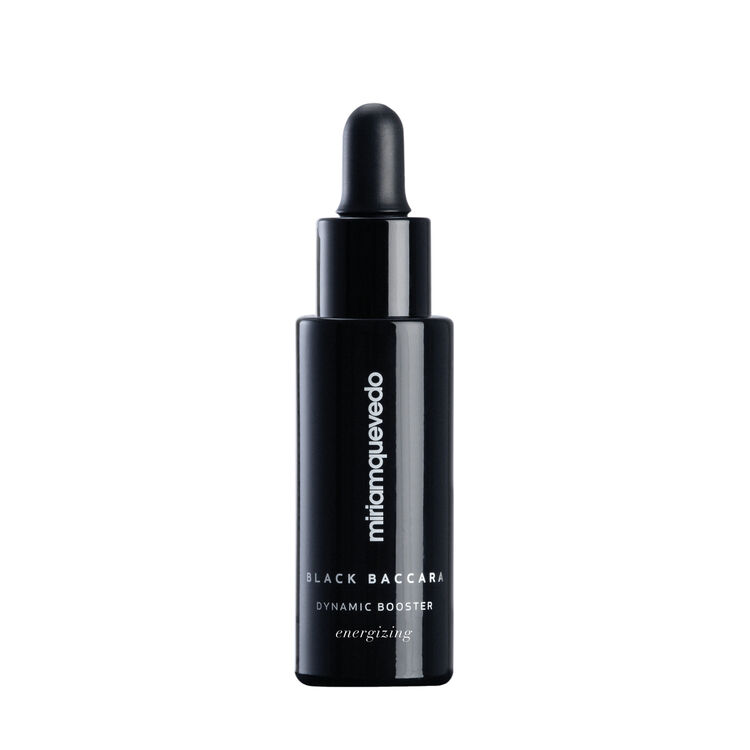 Miriam Quevedo Black Baccara Dynamic Booster - Energizing